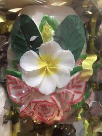 Beautifully Thai Inspired Soap Carvings