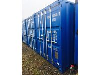 Brand new storage containers for rent in Portsmouth