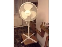 Electric Stand Fan