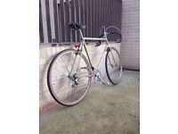Vintage Holdsworth Touring Bike