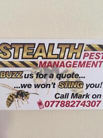 Stealth Pest Control