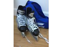 Nike Bauer speed/hockey ice skates