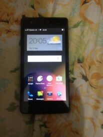 OPPO DUAL SIM MOBILE PHONE MODEL 1201 IMMACULATE CONDITION