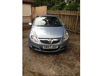 Corsa life 1 litre for sale