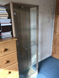 Large glass display cabinets - Living room or Dining room storage furniture