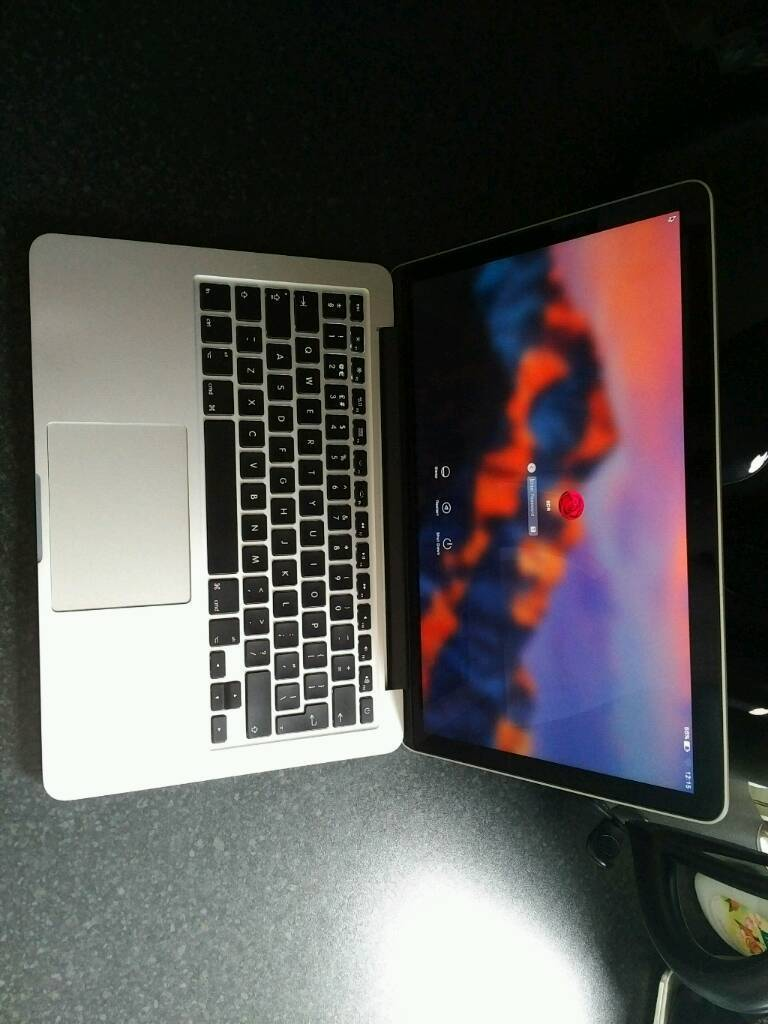 Macbook pro retinain Dagenham, LondonGumtree - Macbook pro Late 2012 Intel core i5Intel HD graphics 8GB Ram128GB SSD flashA Mint conditions No scratches or dents Very clean Fast running and no issues with the computer at all, its literally like new absolute bargain.No stupid offers please!