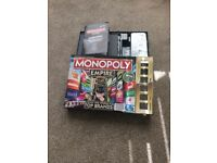 Monopoly-Empire version