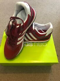 Adidas neo men shoes 11, new in box