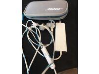 Bose quietcomfort 20 headphones Apple