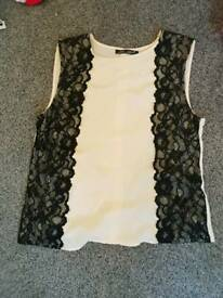 Top size 16