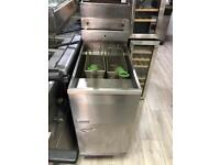 Electric & Gas fryers
