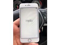 iPhone 6s 64 GB EE