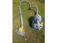 Dyson DC08 Vacuum cleaner