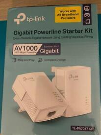 TP-Link Gigabit Powerline