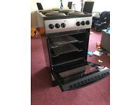 Electric single oven freestanding (width 50cm)