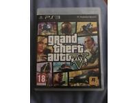 GTA 5 Ps3 £5