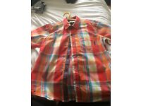 Boys ted baker shirt