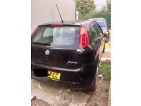 Fiat Punto Grande 1.9
