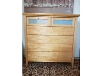 Large Chest of Drawers - DELIVERY AVAILABLE