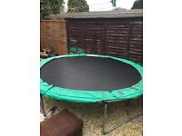 10foot trampoline for sale