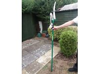 Telescopic Tree Pruner / Lopper