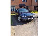 Jaguar x- Type 2008 Face lift Model 2.0D Manual 5 Speed 130 BHP 12 Months Mot (will swap)