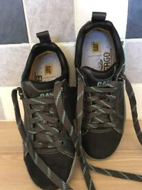 Ladies safety shoes size 4 cat