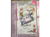 Birthday cards 30 for £5