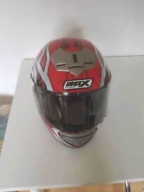 Box helmet M