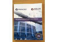 PRINCE2 Manual - New