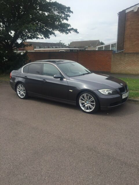 Bmw 335i manual stage 1 | in Bedford, Bedfordshire | Gumtree