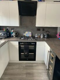 Kitchen for sale with breakfast bar