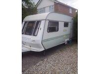 Caravan Bargain