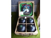Bryants Drakelite Lawn Bowls