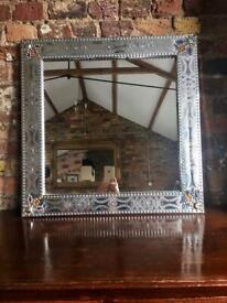 Mirror - Moroccan - 70cm x 70cm