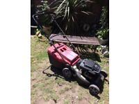 Mountfield Petrol Lawnmower-Spares Or Repairs