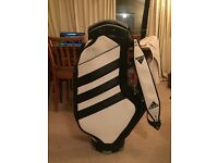 Adidas Tour Golf Bag- Rare