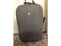 Cabin suitcase only £5