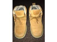 Timberlands men's size 11M