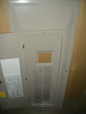 Cutler Hammer Loadcenter Panel Cover Ch8kf Surfaceflush Size K Box 17 Available