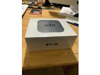 Apple TV 4kHDR 32Gb