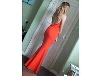 Jessica Wright Prom Cruise Wedding Formal Dress Size 8