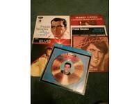 Various artists - vinyls