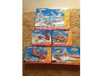 Hot Wheels Trick Track Sets