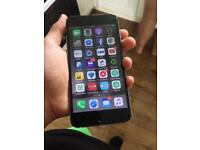 iPhone 6 Plus 64 GB unlock