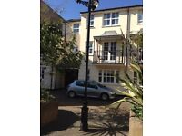 3 bedroom house in very central Brighton
