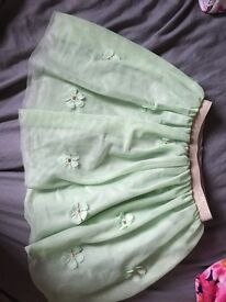 Gorgeous girls tule skirt from H & M aged 6
