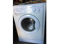 Zanussi washer 1600 spin speed