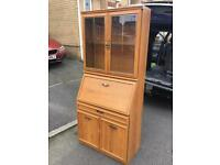 Side unit / writing bureau