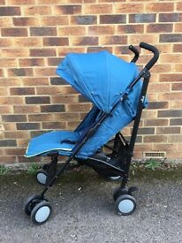 Babies r Us Loka Pushchair in Teal